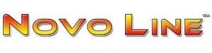 Novoline Originalschriftzug