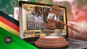 Legale Online Spielhalle