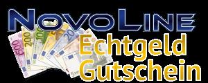 Novoline Echtgeld Gutschein
